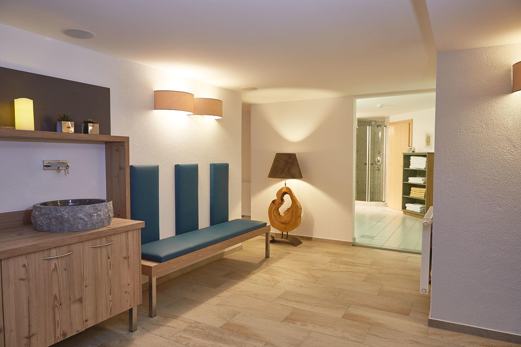 Wellness Hotel Mit Familienappartement